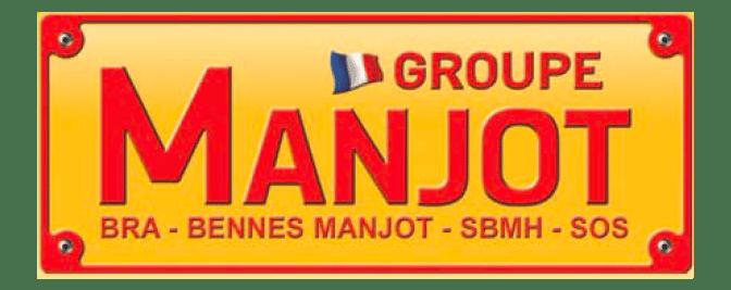 LOGO GROUPE MANJOT