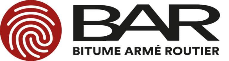 Nouveau logo BAR noir