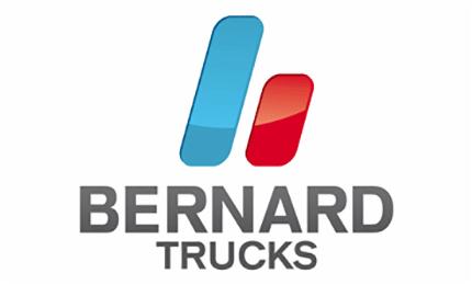 logo bernard trucks