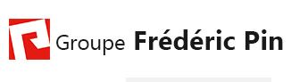 logo groupe frederic pin