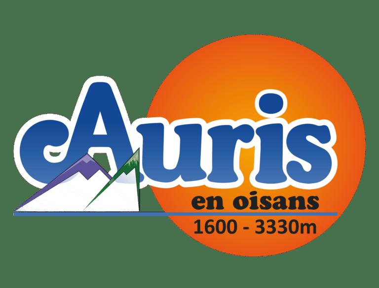 nouveau logo Auris PNG